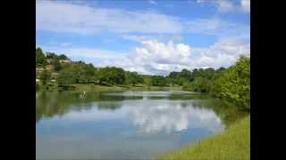 Lac Saint Pée sur Nivelle