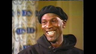 Michael Jordan | Interview | 1997 | Ahmad Rashad