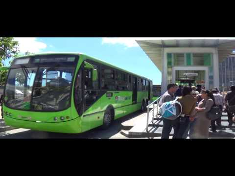 Trans Metro Gustemala Trans 450 Tegucigalpa Honduras