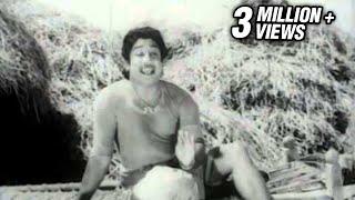 manapaarai maadu Katti - Sivaji Ganesan, Bhanumathi - Makkalai Petra Magarasi - Tamil Classic Song