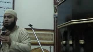 قصة عجيبة للشيخ أحمد العزب