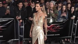 Ruby Rose Looks Amazing On The Red Carpet At The