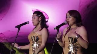 Indiogenes - Linda Bella @ Gran Teatro Nacional (Lima/Peru) 2017 (Official Concert Video) (Full HD)
