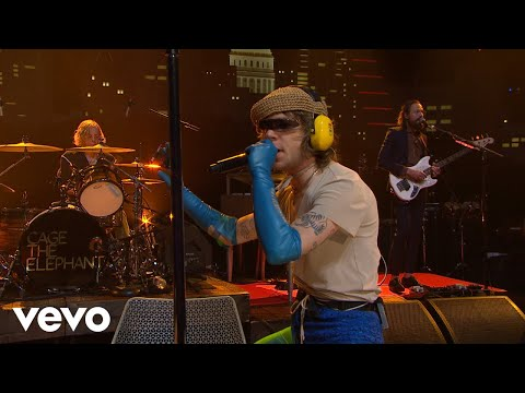 Limits Broken Boy (Live on ACL)