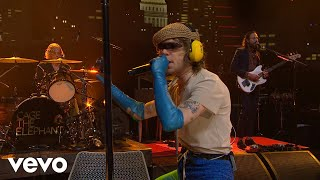 Cage The Elephant - Cage The Elephant on Austin City Limits
