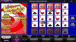 Joker Poker ™ free slots machine game preview by Slotozilla.com