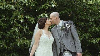 Megan & Zak | Wedding Film | Marcliffe Hotel | Aberdeen | Scotland
