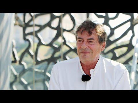 Jean-Marc Ferry :