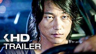 THE FAST AND THE FURIOUS: Tokyo Drift Trailer German Deutsch (2006)