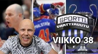 Liigassa rumia taklauksia, HJK rämpii //Sporttivarttiruutu