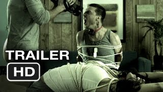 The Helpers Official Trailer #2 (2012) Horror Movie HD