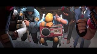 Team Fortress 2 — соревновательный режим Meet your Match