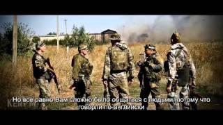 Правда о войне в Донбассе.Марк барталмай.