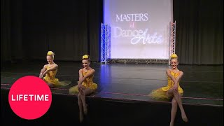 "Dance Moms: Trio Dance - ""Southern Belles"" (Season 4) 