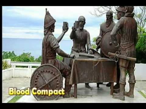 Philippine Literature: Region VII AMA FAIRVIEW part2