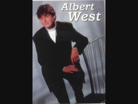 Albert West - Walking Back To Happiness