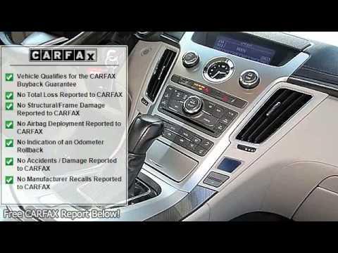 2009 cadillac cts atlanta luxury motors duluth ga for Atlanta luxury motors duluth