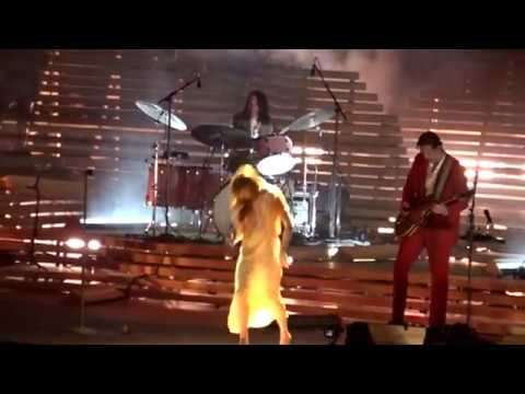 Florence + the Machine - Big God, Harvey's Outdoor Theater Lake Tahoe