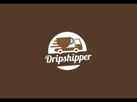 Dripshipper - Dropship Coffee on Shopify Promo Video
