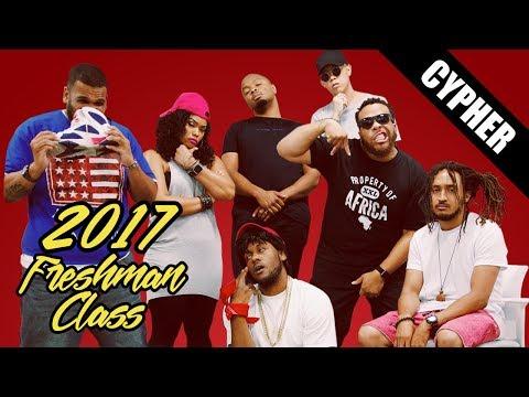 ADD 2017 Freshman Class Cypher