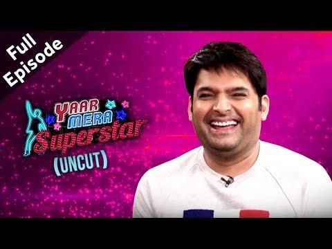 'Firangi' Star Kapil Sharma On Yaar Mera Superstar 2