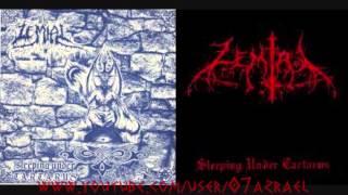 Zemial (Hellas) - Sleeping Under Tartarus [Full EP