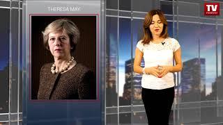 InstaForex tv news: UK parliamentary hearing put sterling under pressure  (21.11.2017)