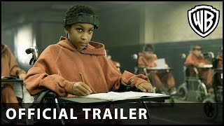 The Girl With All The Gifts – Official Trailer - Official Warner Bros. UK streaming