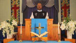 Pastor Shelby Tate Sermon  - January 3, 2021