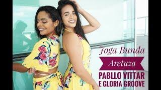 Video Joga Bunda - Aretuza Lovi, Pabllo Vittar, Glória Groove - Coreografia Move Yourself download MP3, 3GP, MP4, WEBM, AVI, FLV November 2018