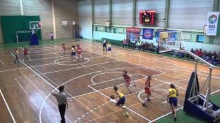 Tallin S Peterburg Superfinal EGBL U14 2 05