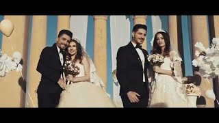 Download Hakob Hakobyan & Armen Hovhannisyan -Shnorhakal enq Mp3 and Videos