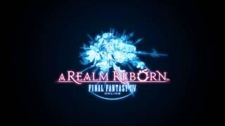 [Piano Solo] Final Fantasy XIV: A Realm Reborn ~