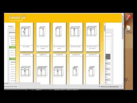 Full download install votre plugin de cuisine 3d pour for Cuisine 3d sketchup