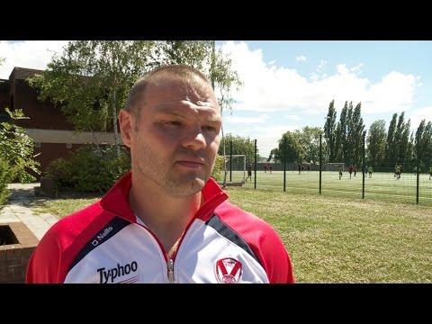 SLTV: Saints set to sign Quinlan
