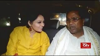Battle Karnataka - Siddaramaiah says Congress will get majority