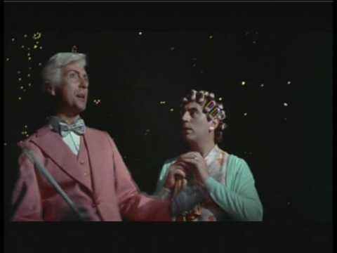 Monty Python's Galaxy Song