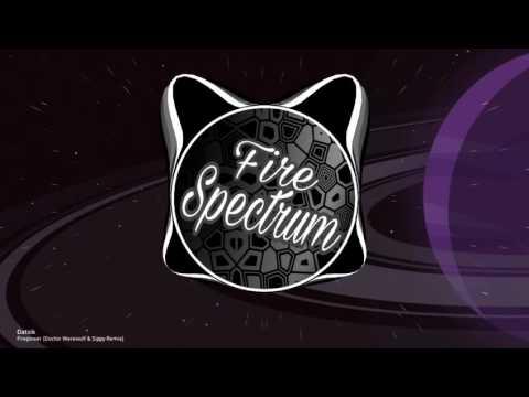 Datsik - Firepower (Doctor Werewolf & Sippy Remix) [Dubstep]