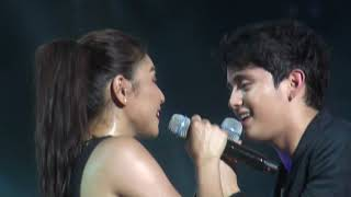 Repeat youtube video [HD] 160624 Jadine - This Time + No Erase live