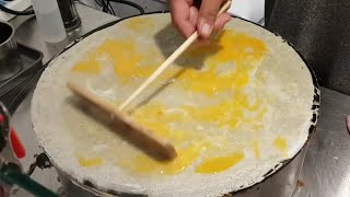 Pancake King Taiwaness