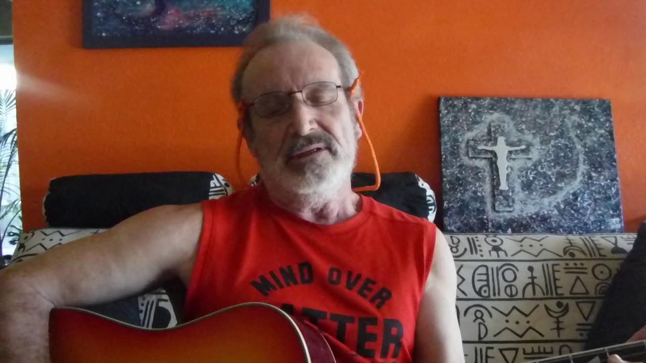 Moon River ~ acoustically Steven Dean.