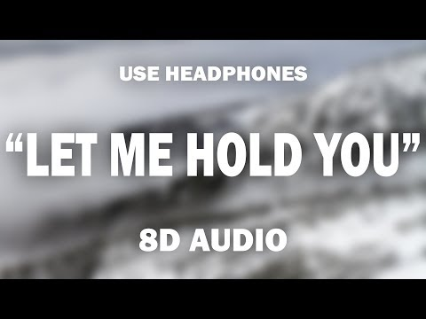 Let Me Hold You (8D AUDIO) (Turn Me On) - Cheat Codes & Dante Klein