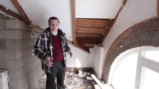 видео Как утеплить крышу пенопластом?