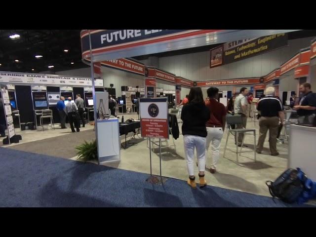 Future Leaders Pavilion