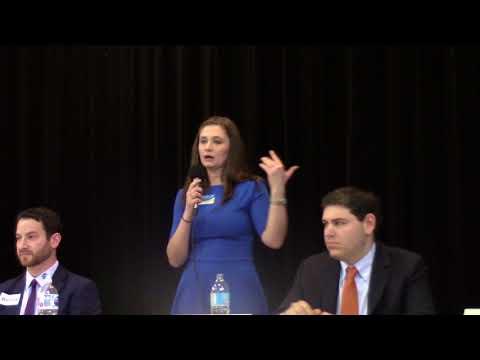 District 18 Democratic candidate forum - Part 1