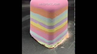 Baking Soda ASMR: Daily videos on Instagram @mindpeace_asmr