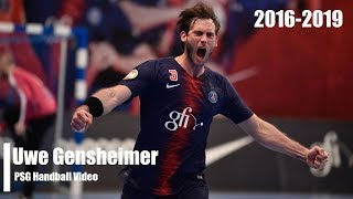 200 likes ? #thespecialofys24handballvideobest of uwe gensheimer from 2016 to 2019 in paris saint-germainbest roucoulettes spin shots lob chabala kung fu pen...