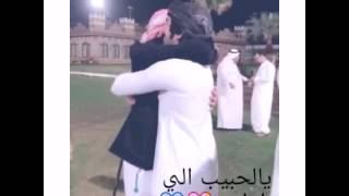 يالحبيب الي طواريه محمد وعبدالله