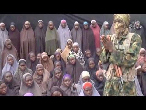 Boko Haram libère 82 lycéennes de Chibok