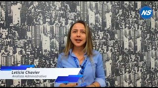 SOMOS NEW SAFETY | Leticia Chavier